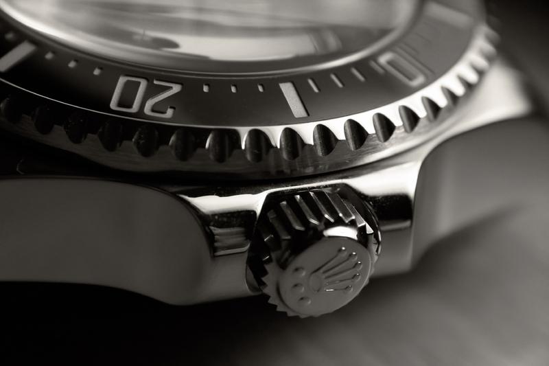 當鋪名錶典當